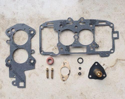 Solex Pierburg 34/34 2B4 Vergaser Profi Reparatursatz für BMW 316-518
