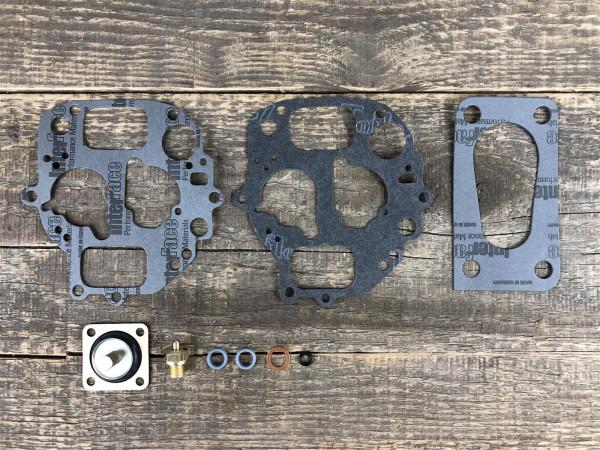 Solex 26/35 CSIS Vergaser Dichtsatz für Citroen Mehari Ami Visa carb repair kit