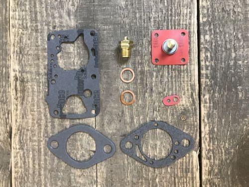 Solex 32 PBISA Vergaser Profi Dichtsatz Peugeot 204 403 404 504L repair kit