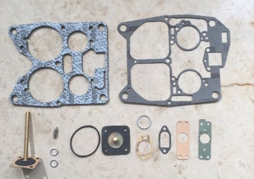 PIERBURG 32/44 4A1 Vergaser BMW 320 520 1990ccm Profi Reparatursatz