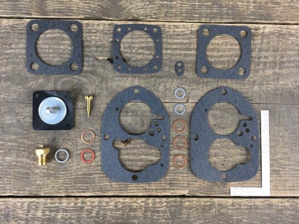 Solex 44 PAI Volvo Penta AQ130C AQ165 BB 170B Vergaser Profi Reparatursatz