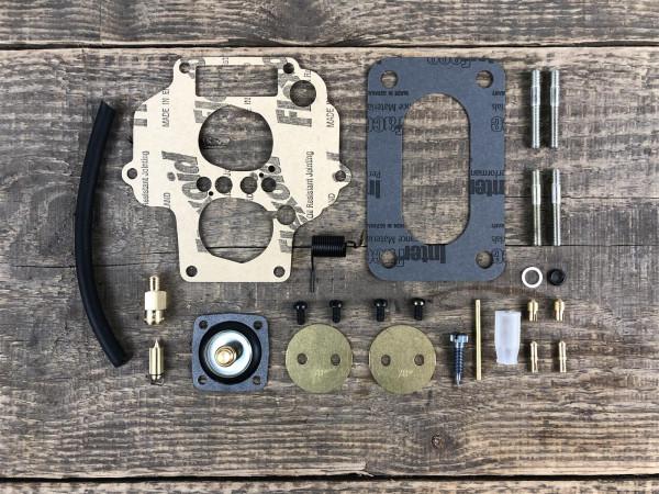 XL Premium Dichtsatz WEBER 32 DMTR 1-3 FIAT 128 Rally...Reparatursatz repair kit