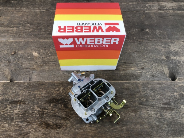 32 / 36 DGV 5A Vergaser Weber Carburetor Ford 1.6 OHC Ford Capri Taunus etc.