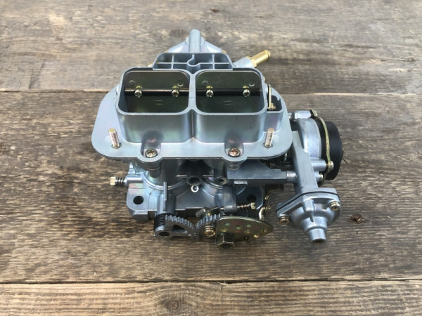 38 / 38 DGES, DG Vergaser FAJS Carburetor 18930.020 electric choke
