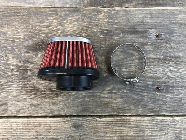 Luftfilter Air filter für Weber ICT, Empi 34, Solex PICT Pod-Style VW Käfer Bus Typ 1 Typ 4