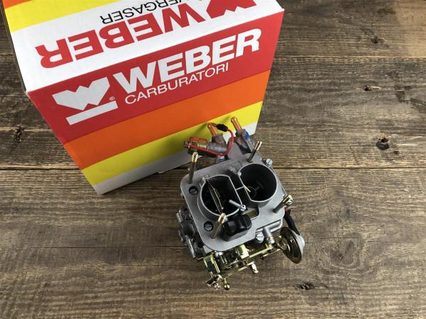 Original WEBER 30 / 32 DMTR 103/252 Vergaser Lancia Y10 Turbo OEM Nr 2261002501