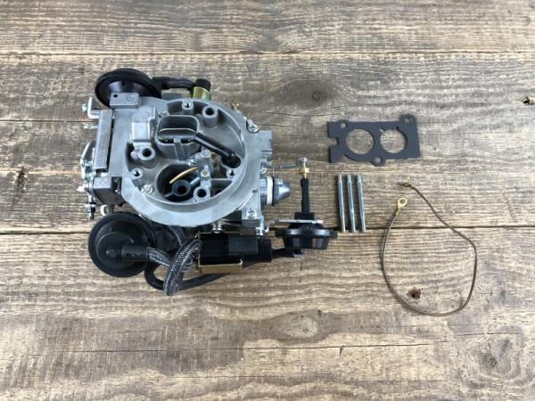 VW Golf II Vergaser 28/30 2E2 Ersatz für Pierburg Scirocco Passat 1.6 1.8L Motor