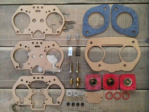 Weber IDF 40/44/48 Vergaser Dichtsatz Dichtung Reparatur Satz carb repair kit