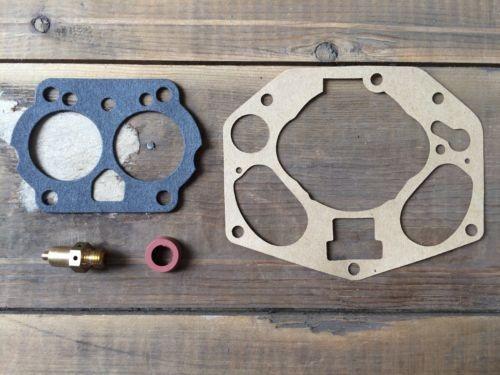 Zenith 32 NDIX Vergaserdichtsatz, Reparatur Kit, Repair Kit, Porsche 356