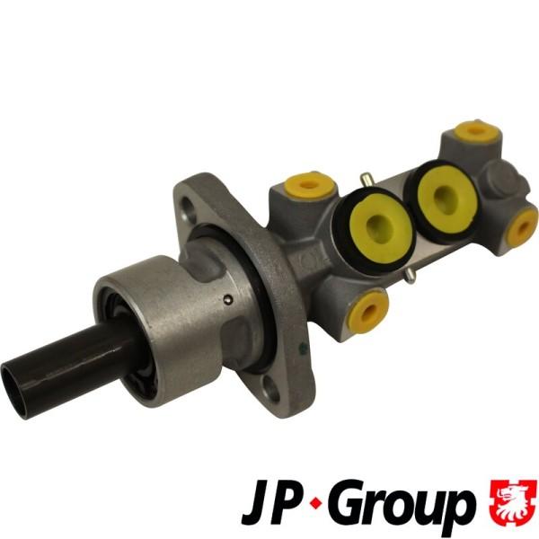 JP Group Hauptbremszylinder Hauptzylinder 22,22 mm VW Golf II Jetta GTI 16V G60