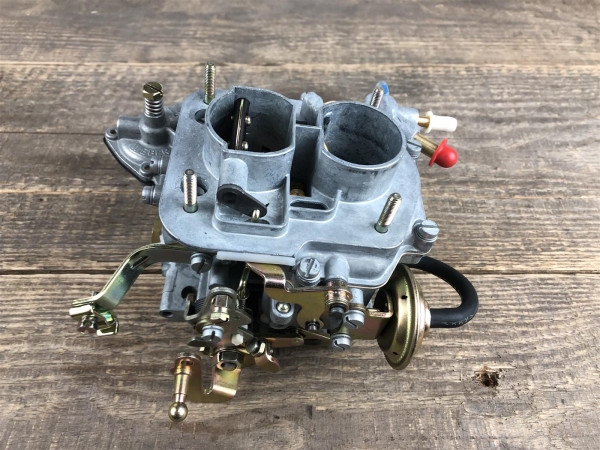 WEBER 30/32 DMTR 90/150 Vergaser FIAT 1000 Abarth RITMO Lancia Autobianchi Yugo