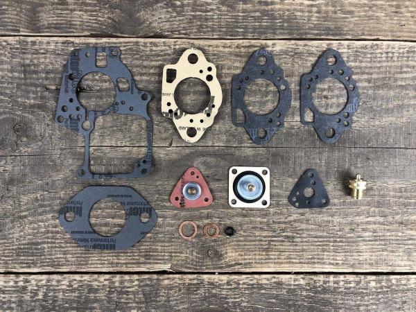 SOLEX 32 SEIA Vergaser RENAULT 18 1,4l Fuego VOLVO 340 360 1,4l Profi Dichtsatz Reparatursatz