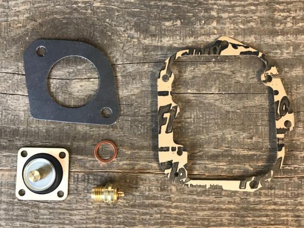 SOLEX 32 HNSA Vergaser Dichtsatz Peugeot 104 954ccm 45 PS carburetor repair kit